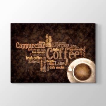 Kahve Tablosu (Kampanyalı)