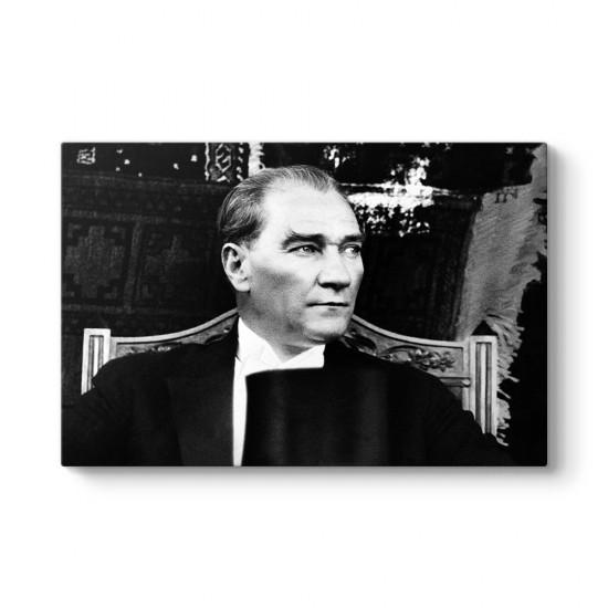 Gazi Mustafa Kemal Atatürk Tablosu