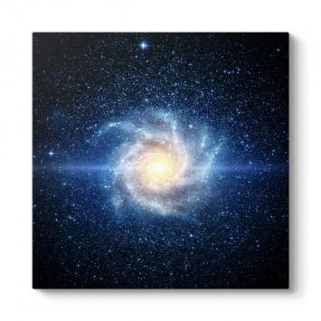 Galaksi Tablosu