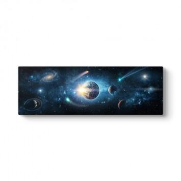 Kozmik Evren Tablosu