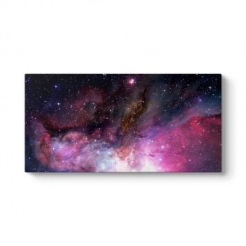 Yıldızlar ve Nebula Tablosu