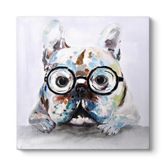 French Bulldog Tablosu
