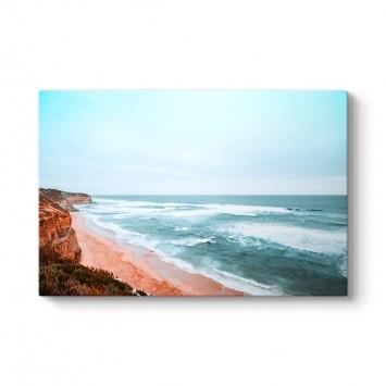 Avustralya Bells Plajı Tablosu