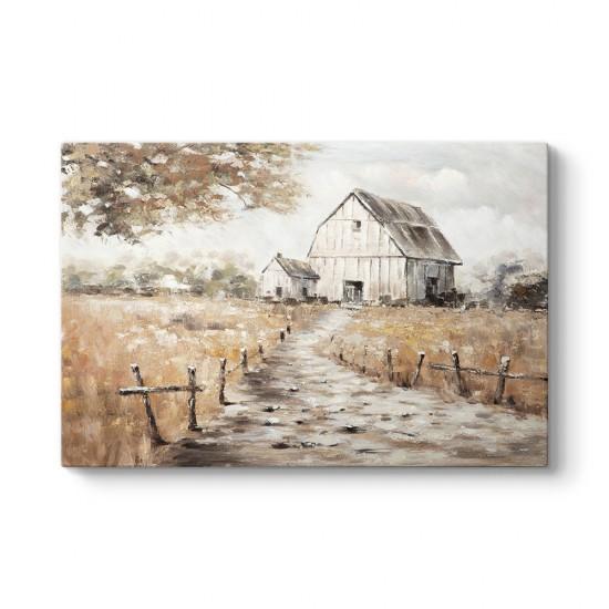 Çiftlik Evi Tablosu