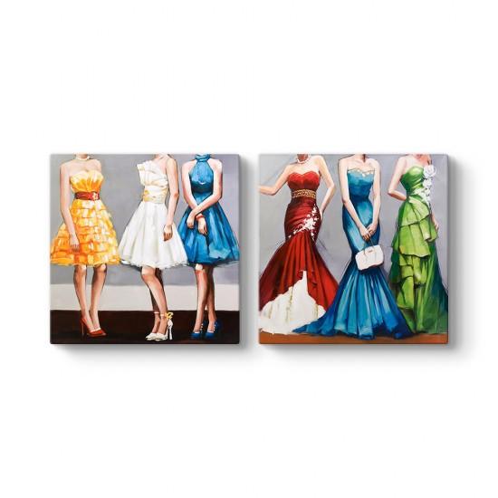 Fashion Elbise Modelleri Tablosu