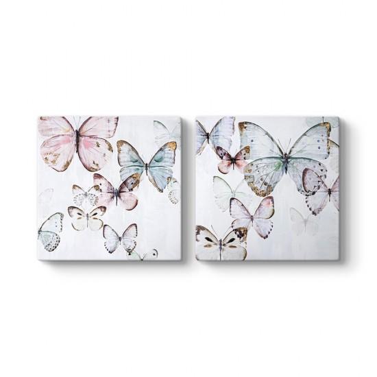 Soft Kelebekler Tablosu