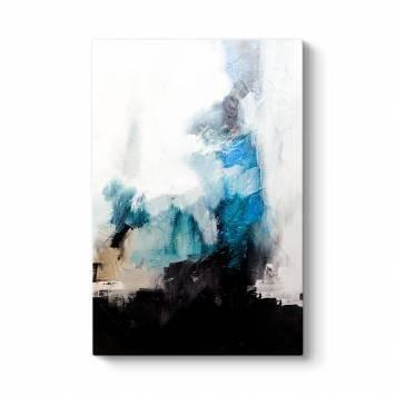 Azur Kanvas Tablo