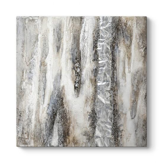 Gümüş Nehirler Tablosu