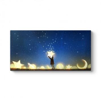 Betelgeuse Yıldızı Tablosu
