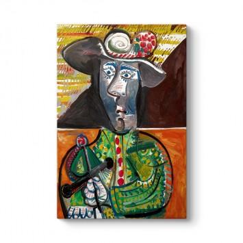 Pablo Picasso - Le Matador Tablosu