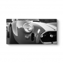 Klasik Yarış Arabası Tablosu
