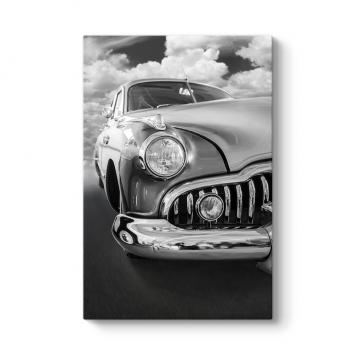 1960 Model Dodge Tablosu