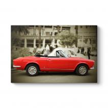 Fiat Vintage Tablosu