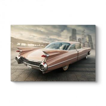 Cadillac Eldorado Tablosu