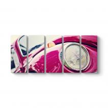 Volkswagen 1303 Tablosu