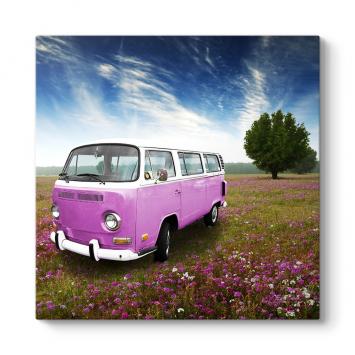 T1 Vosvos Minibüs Tablosu