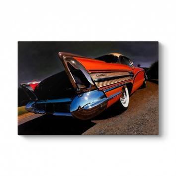 Buick Century Tablosu
