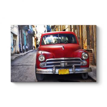 Old Havana Araba Tablosu