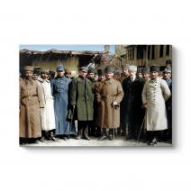 Atatürk Yabancı Devlet Adamları Tablosu