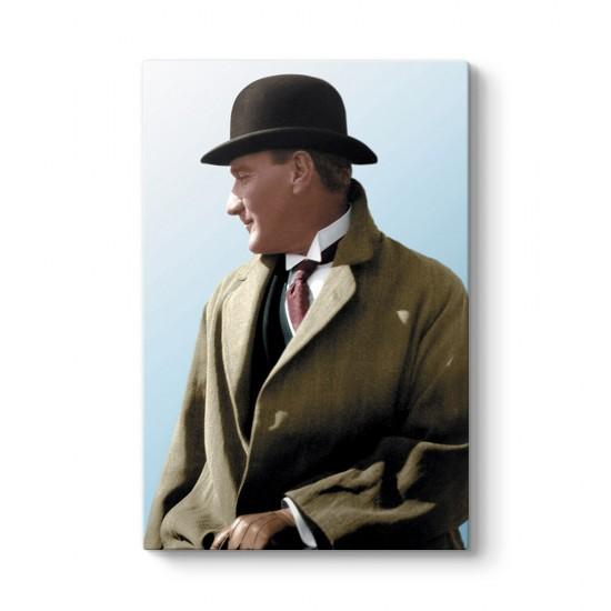 Atatürk Portre Tablosu