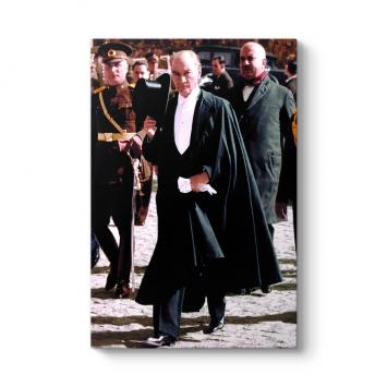 Kemal Atatürk Tablosu