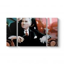 Mustafa Kemal Atatürk Tablosu