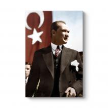 Atatürk Profil Tablosu