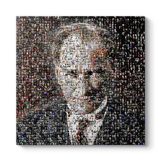 Atatürk Mozaik Tablosu