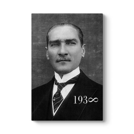 Atatürk 1938 Tablosu