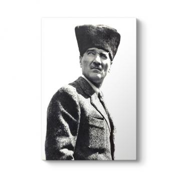 Atatürk Pano Tablosu