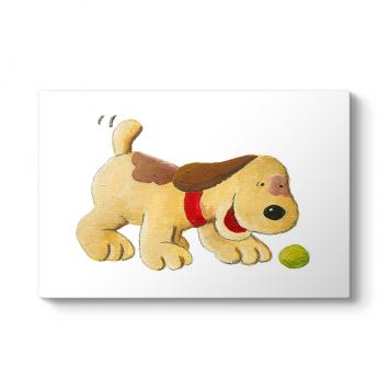 Oyuncu Köpek Tablosu