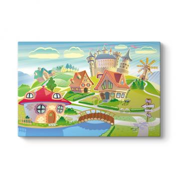 Fairyland Tablosu