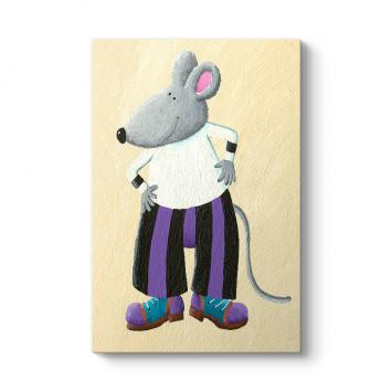 Mini Mouse Tablosu