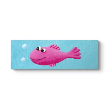 Pembe Balık Tablosu
