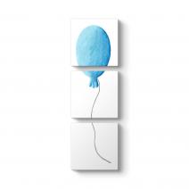 Dekoratif Balon Tablosu