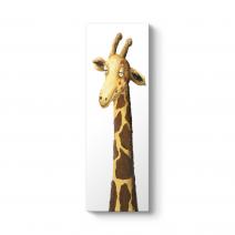 Benekli Zürafa Tablosu