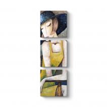 Lady I Tablo