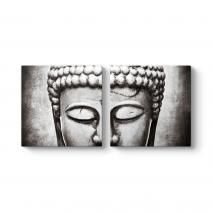 Buda Dekoratif Tablo