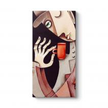 Drink Coffee Tablo