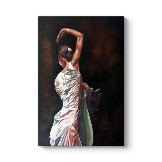 Flamenco Tablo