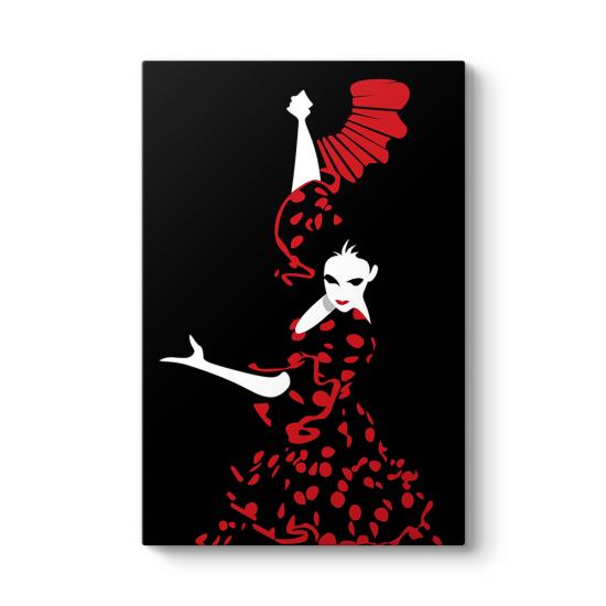 Flamenco I Tablo