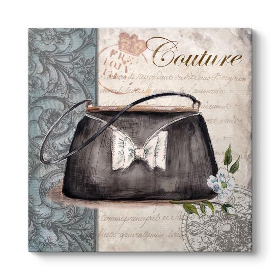Çanta Couture Tablo