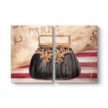 Çanta Paris Tablo