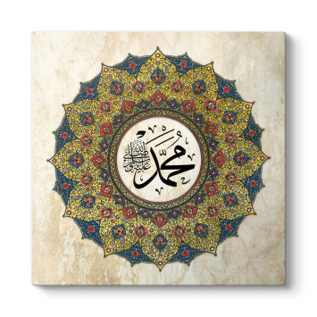 Hz Muhammed (Sav) Tablosu
