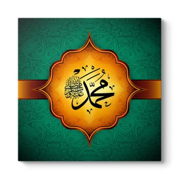Hz Muhammed Tablosu