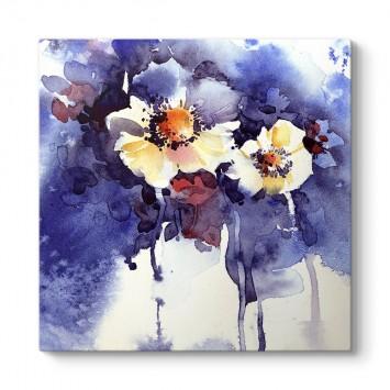 Floral Design Tablo