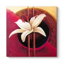 Vazodaki Çiçekler I Tablosu