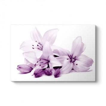 Floral Çiçek Tablosu