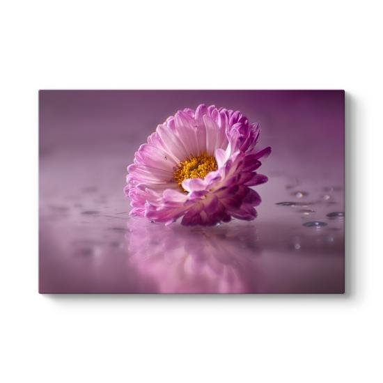 Çiçek Floral Tablo