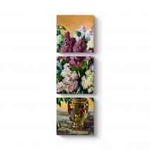 Dekoratif Natürmort Tablo